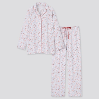Women Joy of Print Soft Stretch Pyjamas