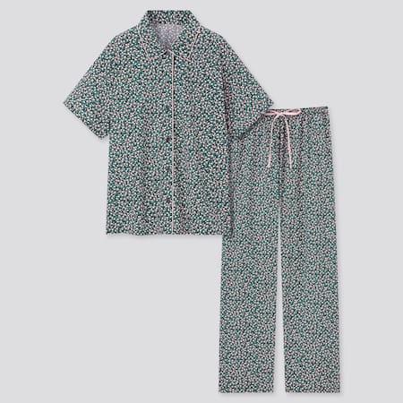 Women Joy of Print Soft Stretch Pyjamas