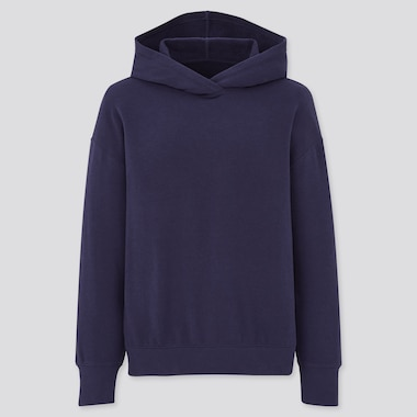 Women Ultra Stretch Sweat Hoodie