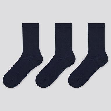 Kids Regular Socks (Three Pairs)