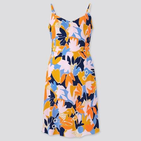Women Cassie Byrnes UT Camisole Dress