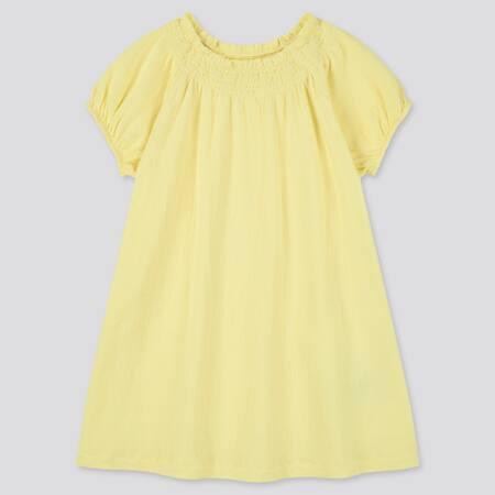 Baby Kurzärmliges Kleid