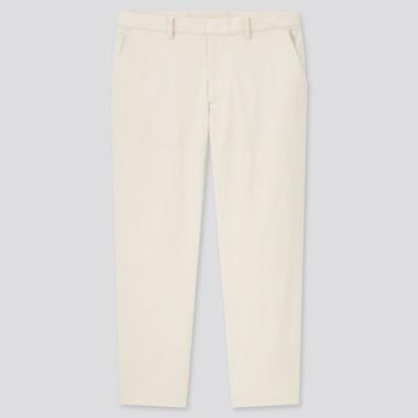 Ultra Stretch Comfort Pants, Off White, Medium