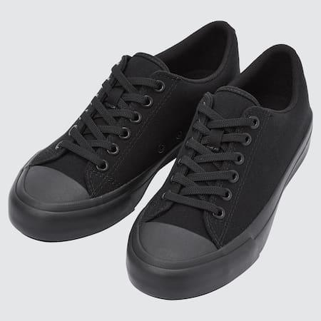 Baumwoll Canvas Sneaker