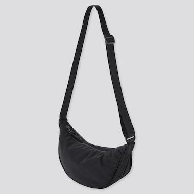 Round Mini Shoulder Bag