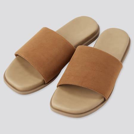 Women Comfeel Touch Flat Mules