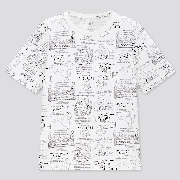 Women Magic For All Timeless Classics Ut (Short-Sleeve Graphic T-Shirt), White, Large