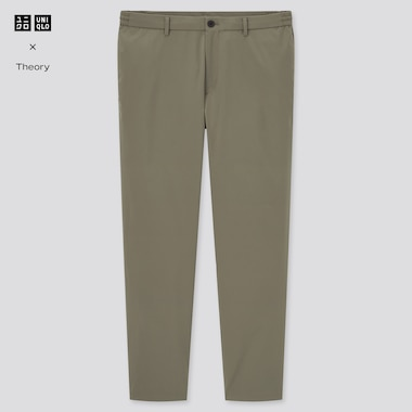 MEN ULTRA LIGHT RELAXED PANTS (THEORY)