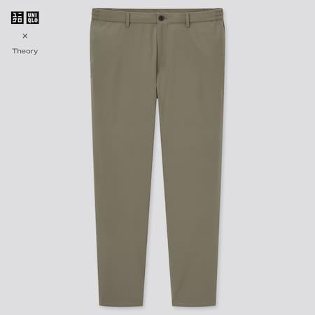 Pantaloni Theory Ultra Leggeri Relax Uomo