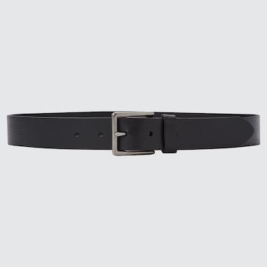 Cintura Vera Pelle Italiana Vintage