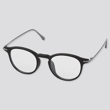 Boston Combination Clear Sunglasses