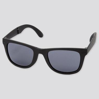 Wellington Folding Sunglasses