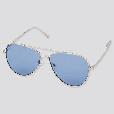 Sonnenbrille mit Teardrop-Rahmen