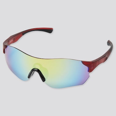 Sports Rimless Sunglasses