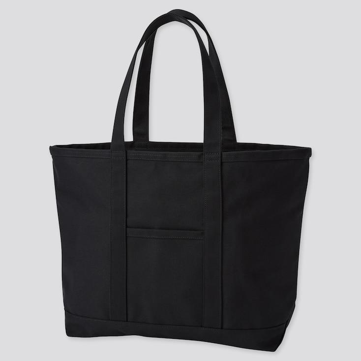 Tool Tote Bag, Black, Large