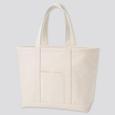 Tool Tote Bag, Natural, Medium