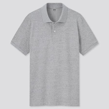 DRY Piqué Poloshirt