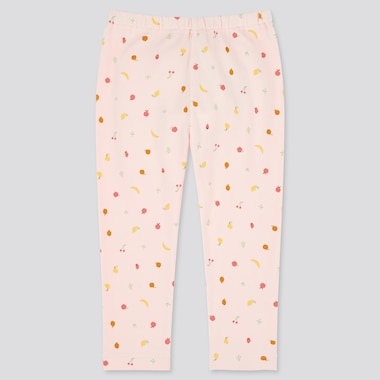 Babies Toddler Fruit Print Leggings