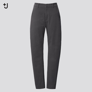 Women +J Chino Trousers