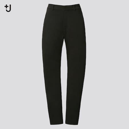 Women +J Chino Trousers
