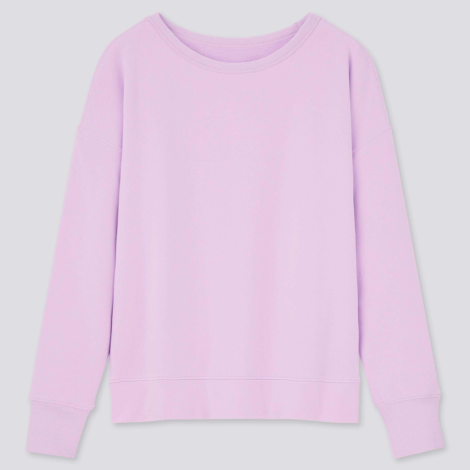 women ultra stretch sweatshirt