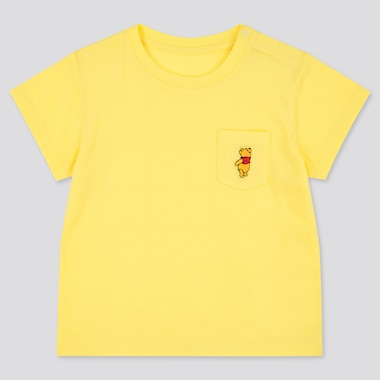 Baby Magic For All Icons UT Bedrucktes T-Shirt