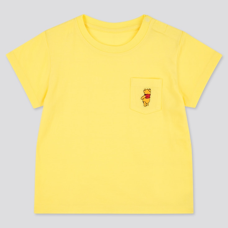 Toddler Magic For All Icons Ut (Short-Sleeve Graphic T-Shirt), Yellow, Large