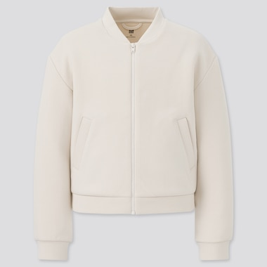 Girls Ultra Stretch DRY Sweat Blouson