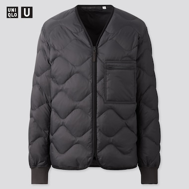 Uniqlo U Recycled Down Jacket