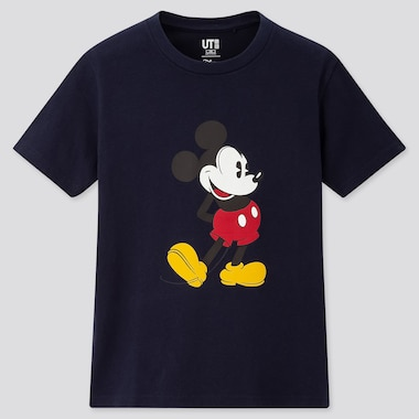 T-Shirt Graphique UT Magic For All Icons Enfant
