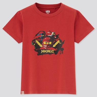 KIDS LEGO® NINJAGO UT Graphic T-Shirt