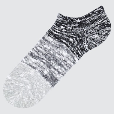 Herren Kurzsocken (Colourblock)
