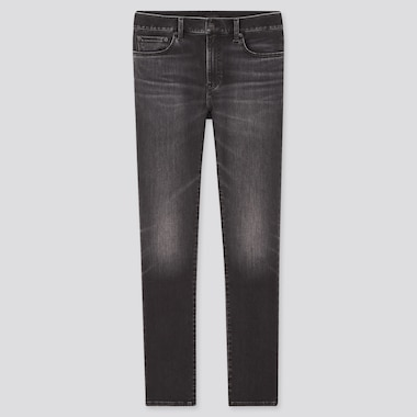 Men HEATTECH Slim Fit Jeans