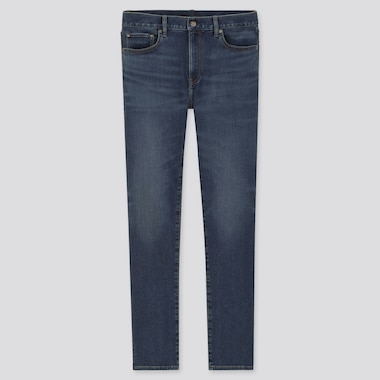 Jean HEATTECH Coupe Slim Homme