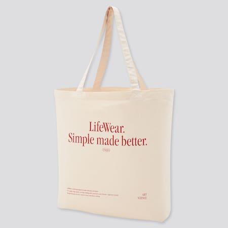 Eco Bag (Medium)