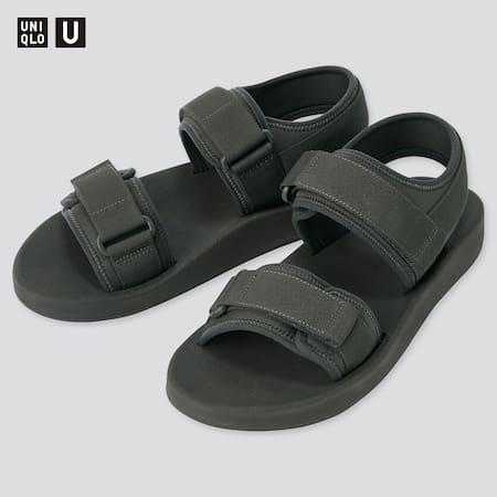 Uniqlo U Tape Sandals