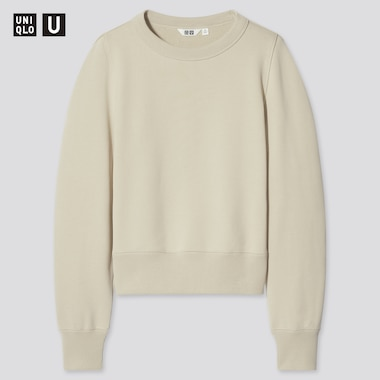 Damen UNIQLO U Sweatshirt