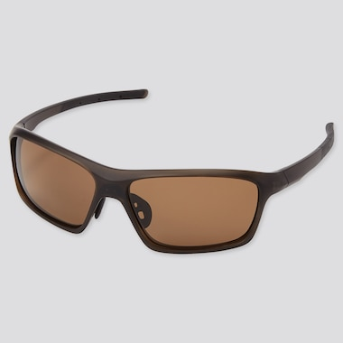 Sports Full Rim Sunglasses