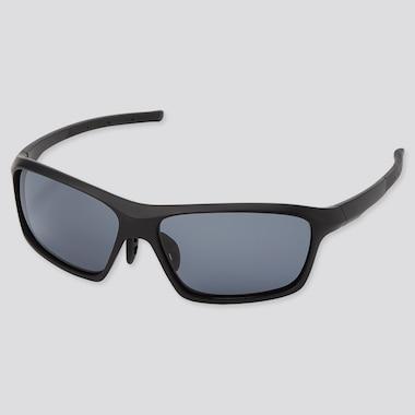 Sports Full Rim Sunglasses