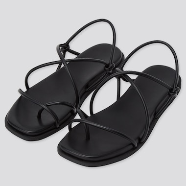 Women Comfeel Touch Strap Flat Sandals