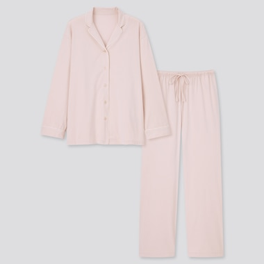 Women AIRism Cotton Pyjamas