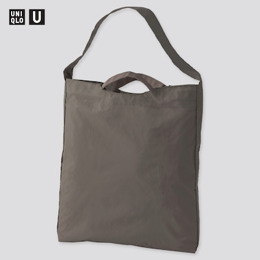 Uniqlo U Novelty bag