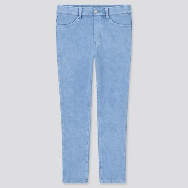 Damen Ultra Stretch Leggings in 7/8-Länge