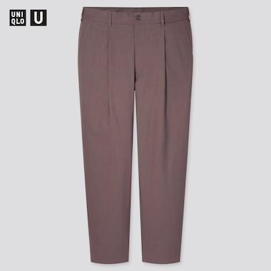 Pantalon Uniqlo U Fuselé Homme