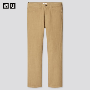 Herren UNIQLO U Jeans (Regular Fit)