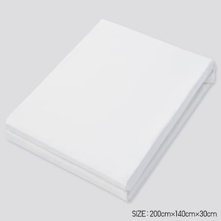 AIRism Fitted Sheet (Double)