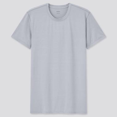 T-Shirt AIRism Girocollo Uomo