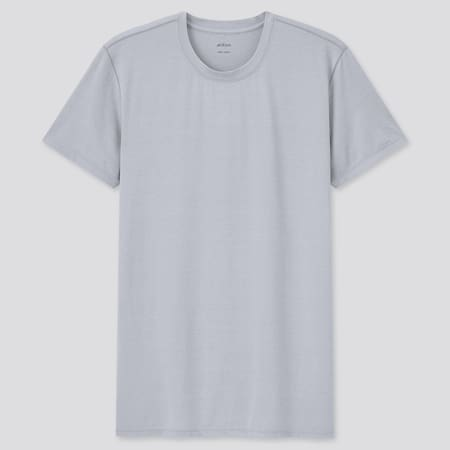 Herren AIRism T-Shirt