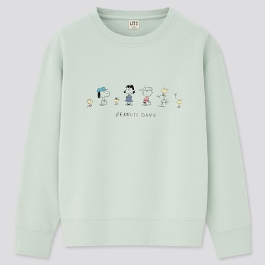 Sweat UT Peanuts Enfant