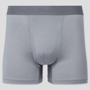 Men AIRism Heather Boxers
